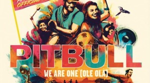 Pitbull-We-Are-One-Ole-Ola