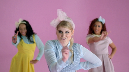 Meghan-Trainor-All-About-That-Bass-music-video-2014